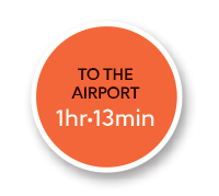 airport badge